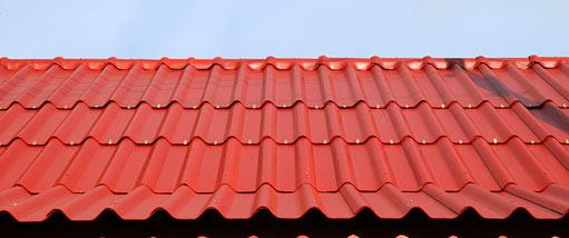 střecha Hodonín